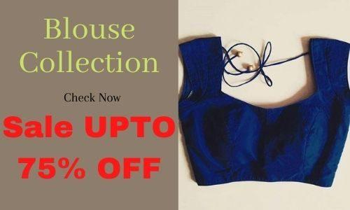 Blouse Collection Sale